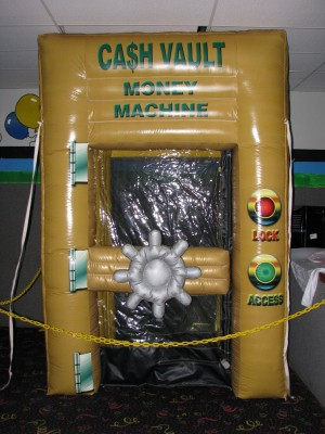 The Money Machine