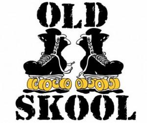 Adult Old Skool Skate