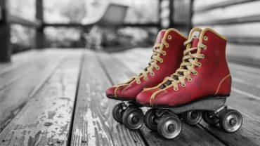 Christian Music skate